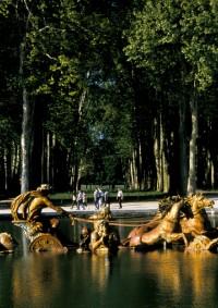 アポロの泉