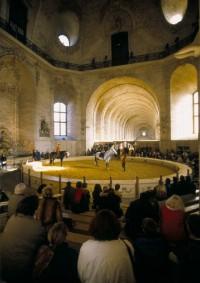 生きた馬の博物館