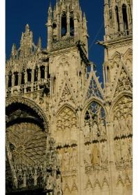 モネが描いたノートルダム大聖堂