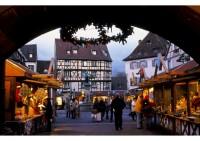 中世の町並み「リトルヴェニス」