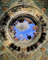 ドゥカーレ宮殿 天井画