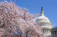米国議会議事堂