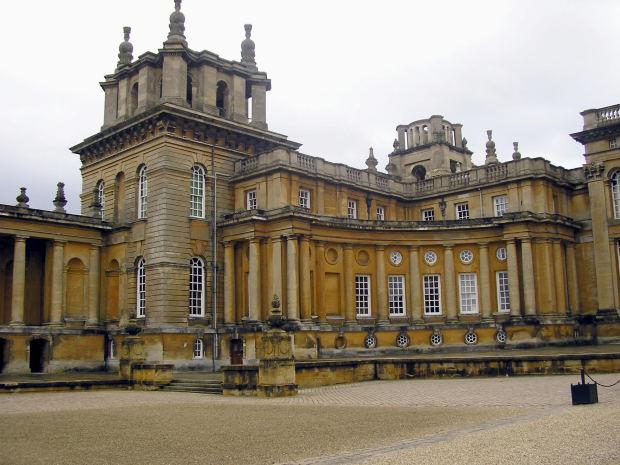 ブレナム宮殿の画像 p1_18