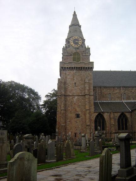 マハー大聖堂