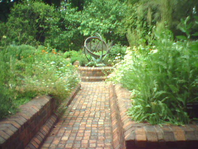 ロイヤル植物園