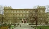 造形美術アカデミー付属美術館(Gemaldegalerie der Akademie der Bildenden Kunste)