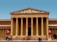 ブダペスト国立美術館(Budapest Museum of Fine Arts)
