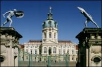 シャルロッテンブルク宮殿(Schloss Charlottenburg)