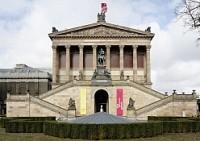 ベルリン美術館 旧ナショナル・ギャラリー(Staatliche Museen zu Berlin―Alte Nationalg alerie)