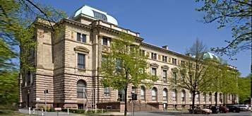 ヘルツォーク・アントン・ウルリッヒ美術館(Herzog Anton Ulrich Museum)