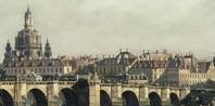 ドレスデン美術館 古典絵画館(Staatliche Kunstsammlungen Dresden ― Gemaldegalerie Alte Meister)