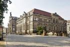 ドレスデン美術館 ノイエ・マイスター絵画館(Staatliche Kunstsammlungen Dresden Galerie Neue Meister)