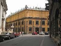 チャルトリスキ美術館(Czartoryski Museum)