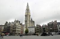 アントワープ大聖堂(Onze-Lieve-Vrouwekathedraal, Antwerpen)