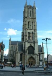 シント・バーフ大聖堂(Sint Baafskathedraal)