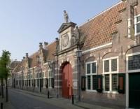 フランス・ハルス美術館(Frans Hals Museum)