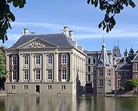 マウリッツハウス美術館(Koninklijk Kabinet van Schilderijen: Mauritshuis)