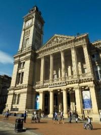 バーミンガム美術館(Birmingham Museum & Art Gallery)