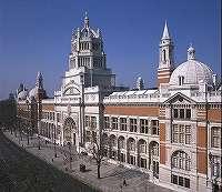 ヴィクトリア&アルバート美術館(Victoria and Albert Museum)