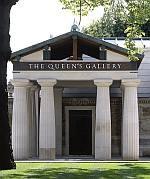 クイーンズ・ギャラリー(Queen's Gallery)