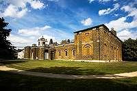 ダリッジ美術館(Dulwich Picture Gallery)