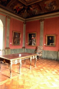カルナバーレ美術館(Musée Carnavalet)