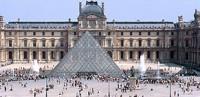 ルーヴル美術館(Musee du Louvre)