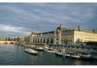 オルセー美術館(Musee d'Orsay)
