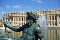 ヴェルサイユ宮殿(Chateau de Versailles)