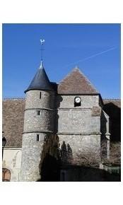 サン・ユトロップ教会(L'eglise Saint-Eutrope)