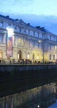 レンヌ美術館(Musee des Beaux-Arts)