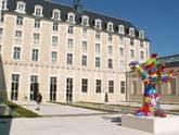 アンジェ美術館(Musee des Beaux-Arts d'Angers)
