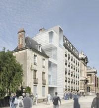 ナント美術館(Musee des Beaux-Arts de Nantes)