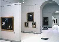 ボナ美術館(Musee Bonnat)