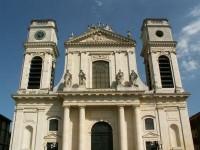 モントーバン大聖堂(Cathedrale Notre-Dame-de-l'Assomption de Montauban)