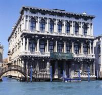 18世紀ヴェネツィア美術館(カ・レッツォニコ)(Museo del Settecento Veneziano ― Ca'Rezzzonico)