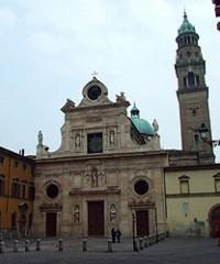 サン・ジョヴァンニ礼拝堂(San Giovanni Evangelista)
