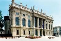 トリノ市立美術館(Museo Civico(palazzomadama))
