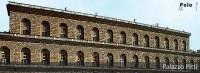 ピッティ宮殿(Palazzo Pitti)