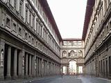 ウフィッツィ美術館(Galleria degli Uffizi)