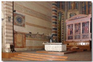 サン・ゼーノ・マジョーレ聖堂(San Zeno Maggiore)