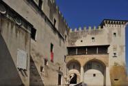 ローマ国立美術館(コルシーニ宮殿)(Galleria Nazionale d'Arte Antica ,Palazzo Corsini)