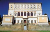 ファルネーゼ宮(Palazzo Farnese)