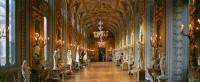 ドリア・パンフィーリ美術館(Galleria Doria Pamphilj)