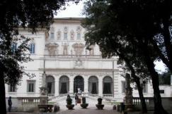 ボルゲーゼ美術館(Museo e Galleria Borghese)