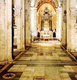 サンタ・マリア・ポポロ教会(Santa Maria del Popolo)
