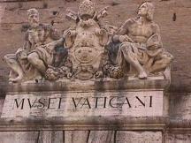ヴァティカン美術館(Musei Vaticani)