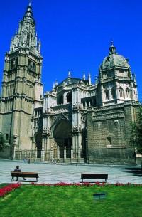トレド大聖堂(Catedral de Toledo)