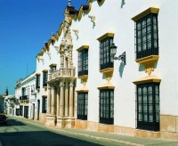 オスーナ美術館(Colegiata de Osuna)