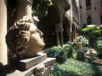 イザベラ・ステュワート・ガードナー美術館(Isabella Stewart Gardner Museum)